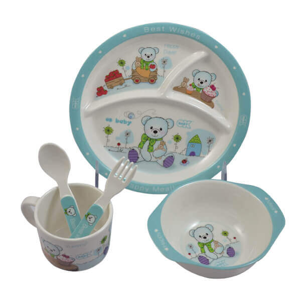 Childrens Dinner Set